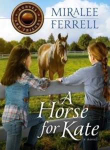 A Horse for Kate book cover
