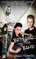 Betrayal of the Band by Sarah Tipton