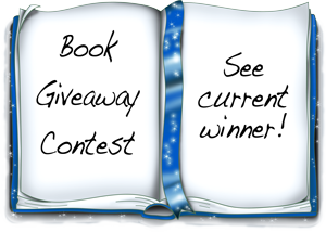 Book Giveaway Contest