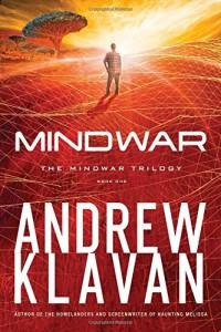 Mindwar book cover