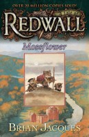 Mossflower: A Tale from Redwall by Bryan Jacques, Illustrated by Gary Chalk