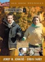 Stolen Secrets (Red Rock Mysteries Book 2) by Jerry B. Jenkins & Chris Fabry