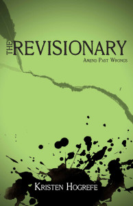 The Revisionary book cover